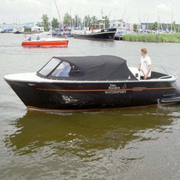 Aquatico Retro 650 huren Ophoven