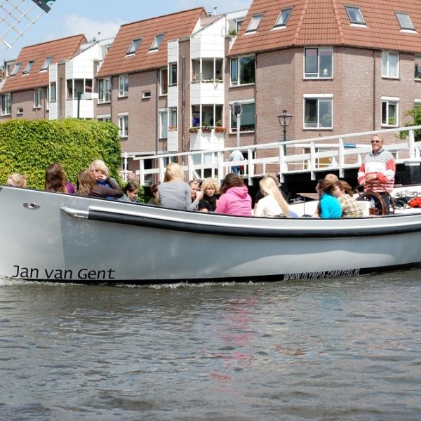 Jan van Gent 10.35 Vermietung Warmond