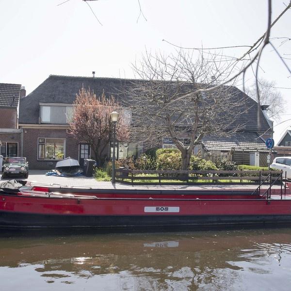 H.S. Giethoorn Vermietung Roelofarendsveen