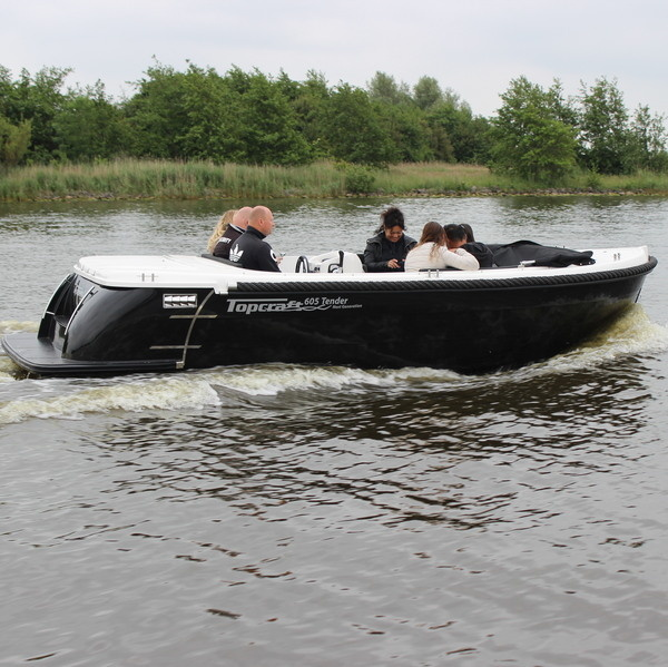 Topcraft 605 Vermietung Wommels