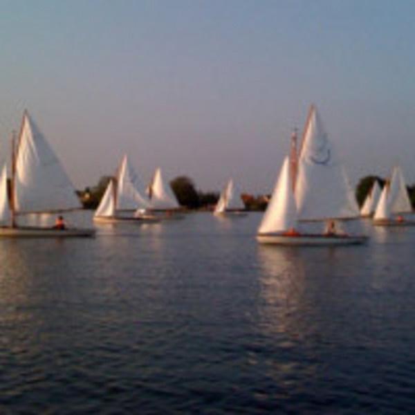 Zeilboot Vermietung Buitenkaag