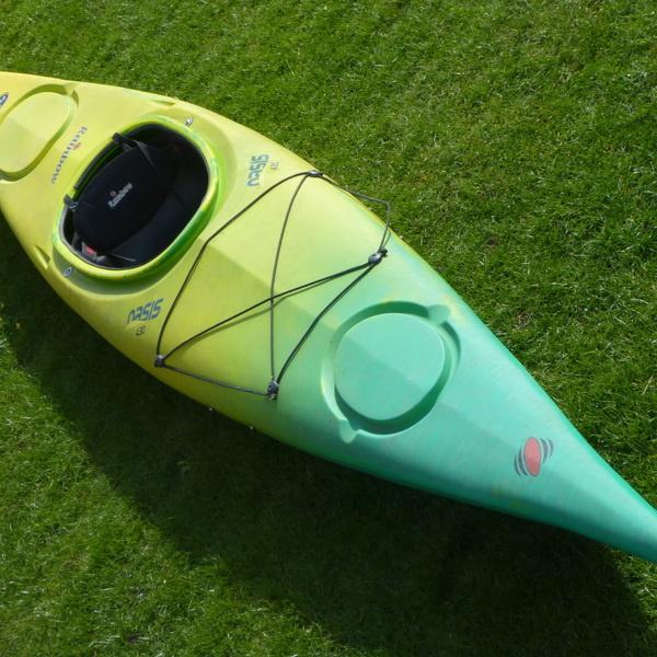 Kayak Vermietung Earnewâld