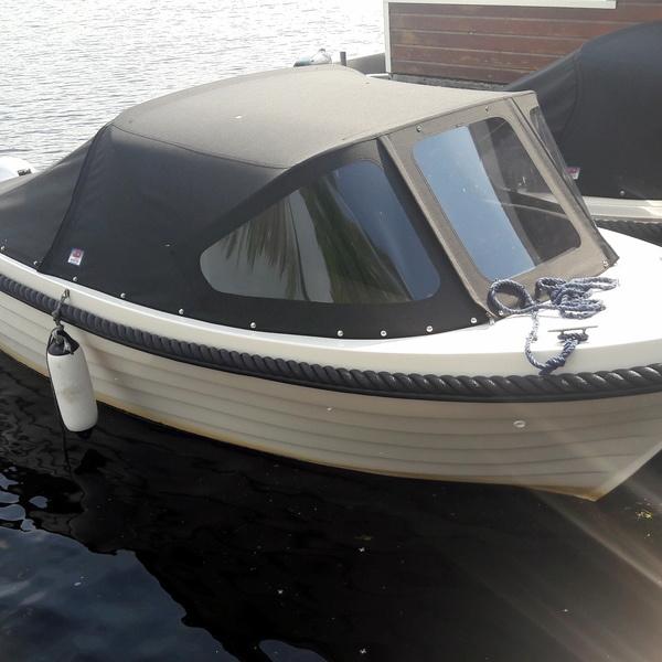 Rietdieper 530 XL Vermietung Earnewâld
