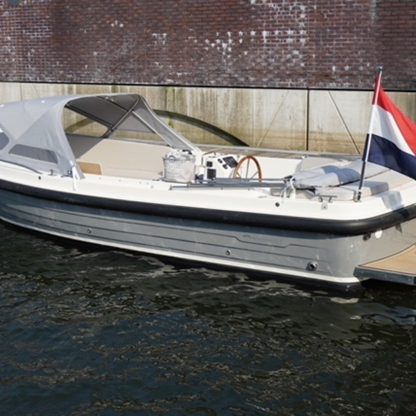 Interboat huren Loosdrecht