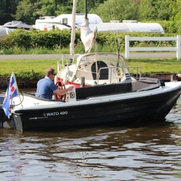Wato 490 Vermietung Zeewolde