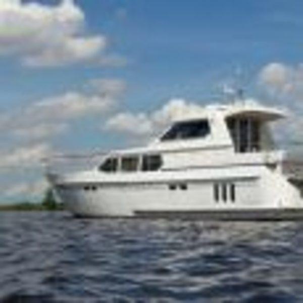 Victoria – Pacific 150 Exclusive Vermietung Drachten