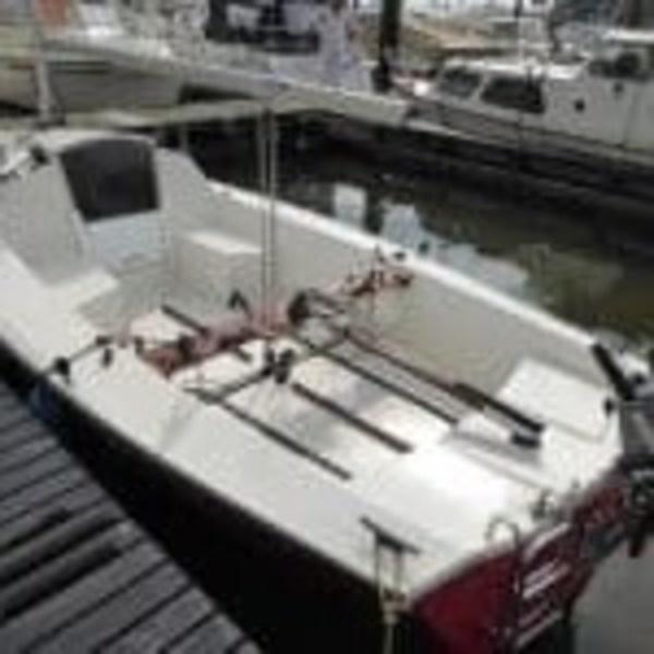 Tirion Zeilboot huren Huizen