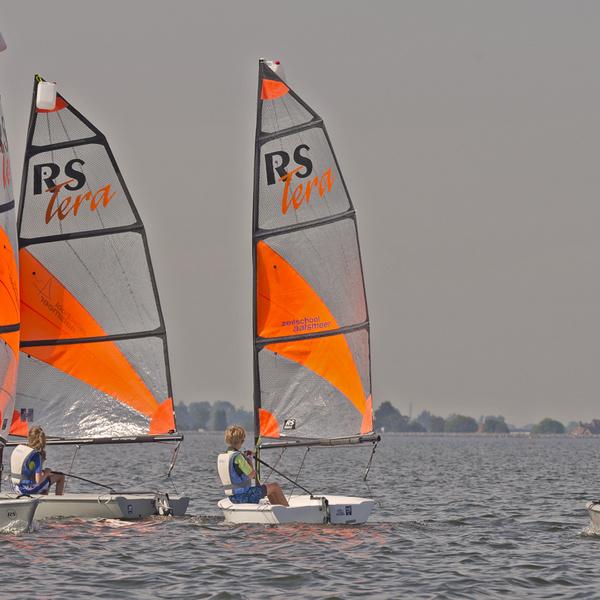 RS Tera huren Aalsmeer