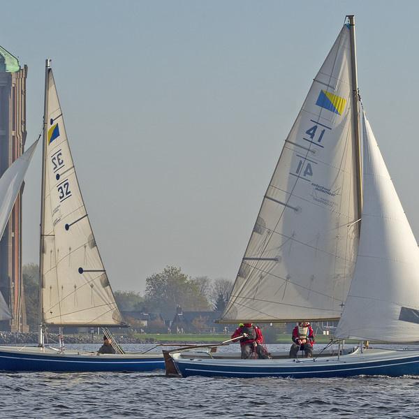 Randmeer huren Aalsmeer