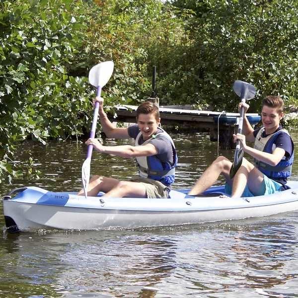 Kano huren Aalsmeer