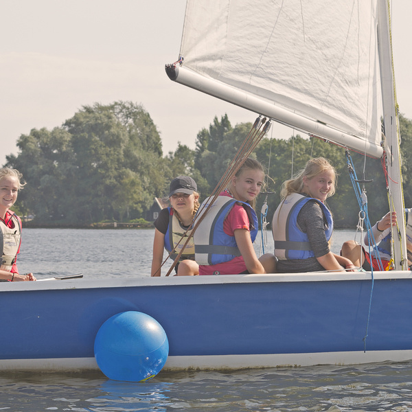 Windsurf set huren Aalsmeer