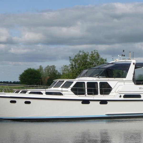 Brabantkruiser Spaceline 1425 huren Heerenveen