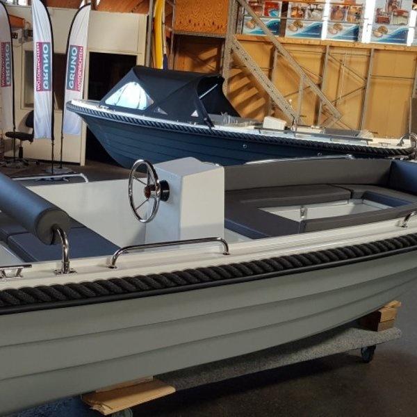 Silveryacht 445 Vermietung Zeewolde