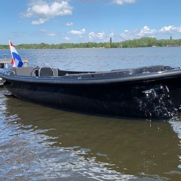 Asloep 770 Vermietung Loosdrecht